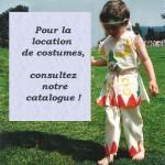 Catalogue de costumes